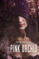 Pink Orchid Ghd 2011
